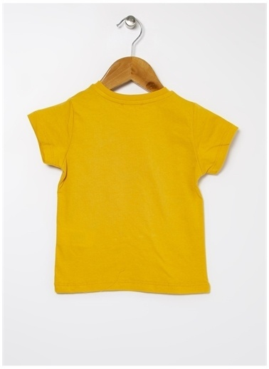 Mammaramma Mammaramma Hardal T-Shirt Hardal